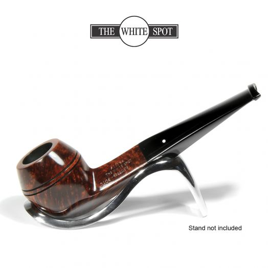 Alfred Dunhill White Spot | Amber Root Briar Pipe | 3104
