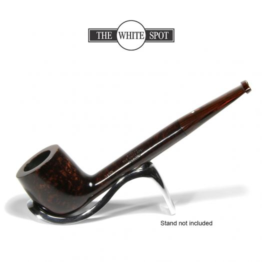Alfred Dunhill White Spot | Chestnut Briar Pipe | 3109