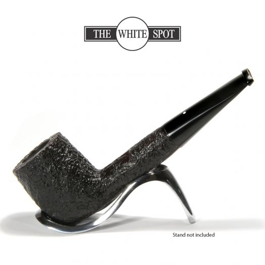 Alfred Dunhill White Spot | Shell Briar Pipe | 5110
