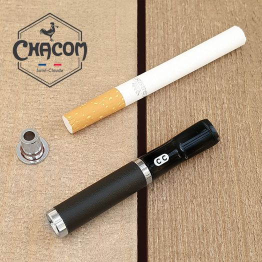 Chacom | Cigarette Holder | Black