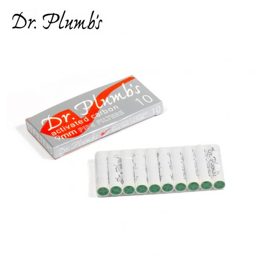 Dr Plumbs Filters | 9mm | Pack of 10