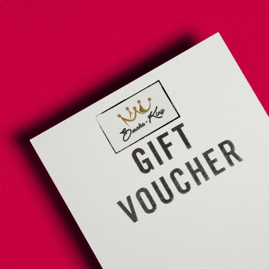 Cigar Smoker's Gift Voucher (£10 - £150)