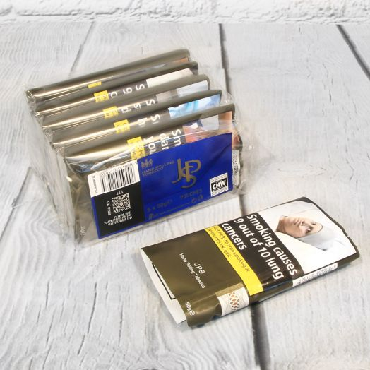 JPS RYO | Rolling Tobacco - 50g Pouch
