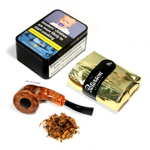 10g Sample | Peterson | Special Reserve 2020 (Limited Edition) Pipe Tobacco