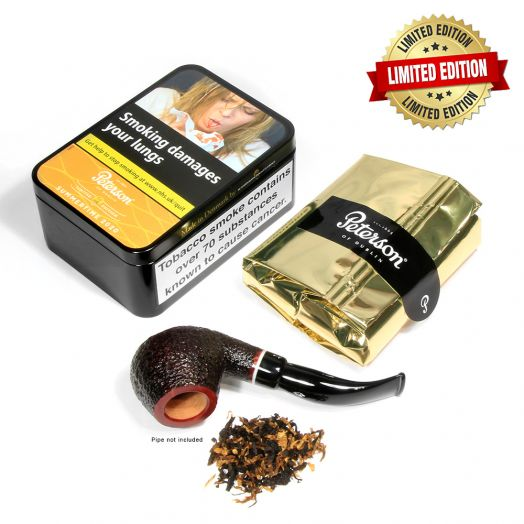 Peterson | Summertime 2020 (Limited Edition) Pipe Tobacco - 100g Tin