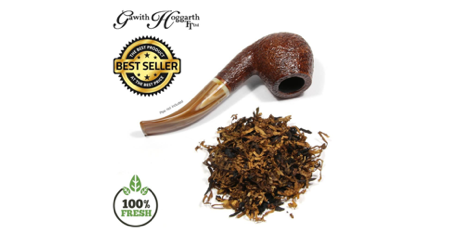 Pipe Tobacco - Loose