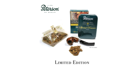 Single Sample Pipe Tobacco