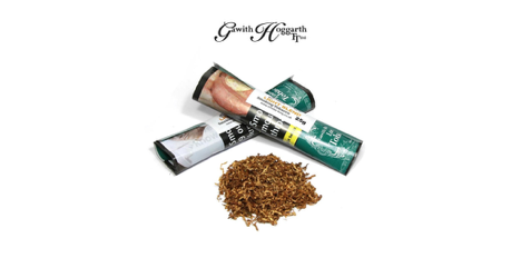 Shag Tobacco for Pipes