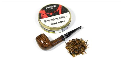 Single Sample Pipe Tobacco